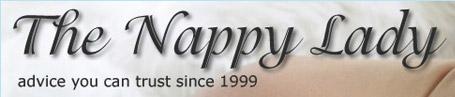 Nappies - Magazine cover