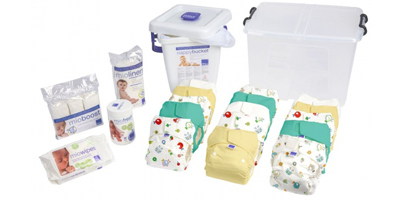 Full Nappy Kits