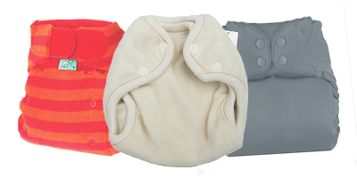 Nappies for Hot Climates