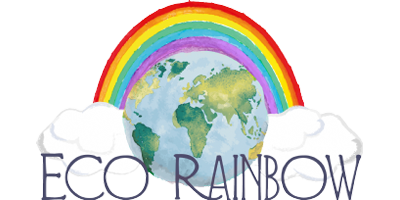 Eco Rainbow Sanitary Pads