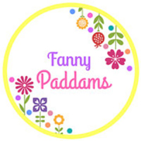 Fanny Paddams Reusable Sanitary Wear