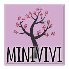 MiniVivi Reusable Pads