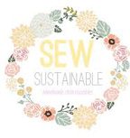 Sew Sustainable Reusable Pads