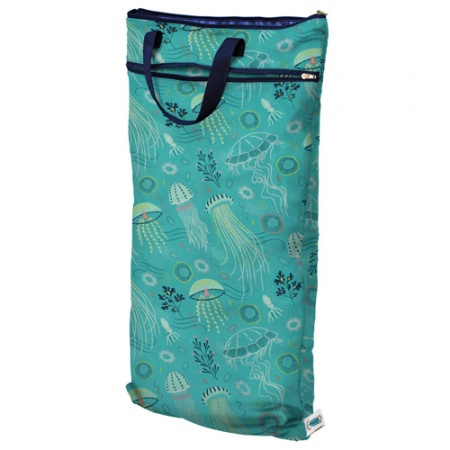 Planet Wise Wet/Dry Hanging Bag