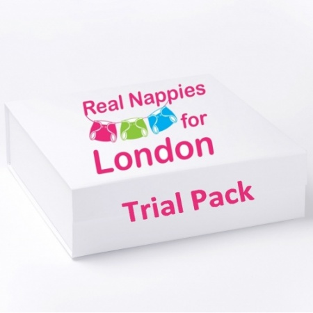 Real Nappies for London Voucher £54.15