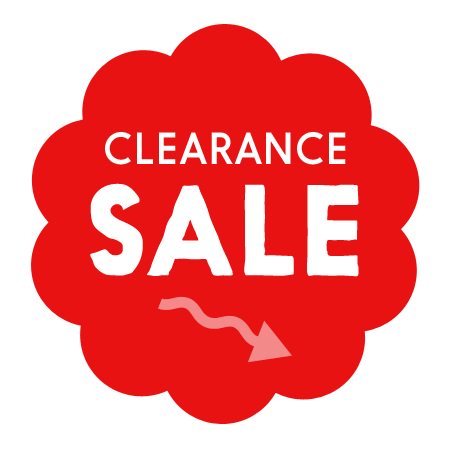 Clearance Sale Items - Mixed Products