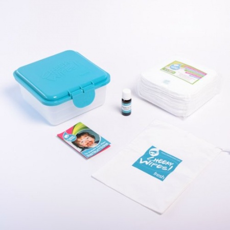 Cheeky Wipes Mini Kits