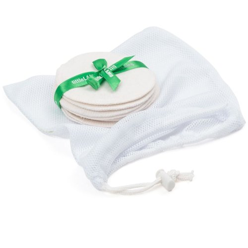 fc0dda78a1 Washable Breast Pads - The Nappy Lady