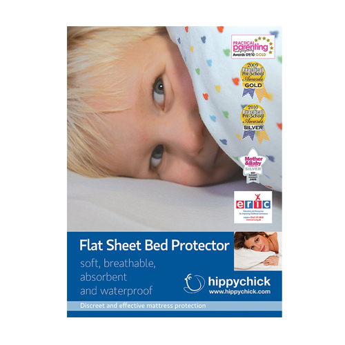 Mattress Protectors By Hippychick