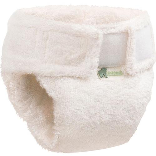 Littlelamb Organic cotton nappy trial pack