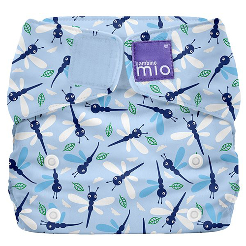304ba1ad72 MioSolo Nappy by Bambino Mio - Miosolo all in one nappy. Great Offers