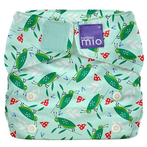 a7946304ccea89 MioSolo Nappy by Bambino Mio - Miosolo all in one nappy. Great Offers