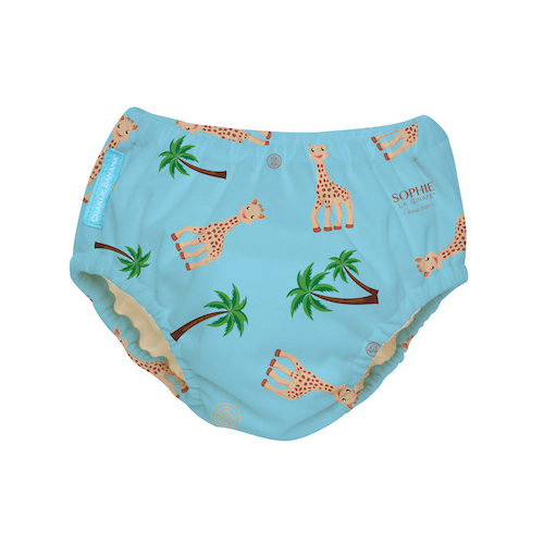 b4d937811 Charlie Banana 2 in 1 Swim Nappy & Training Pants