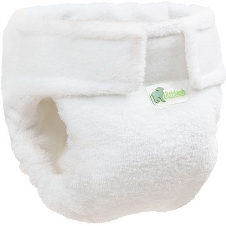 Little Lamb Microfibre Shaped Nappy