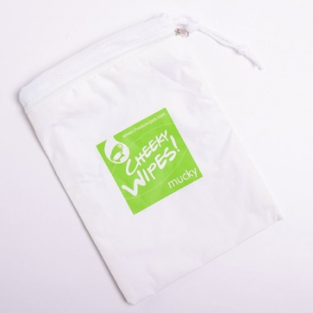 Cheeky Wipes Out & About Bag