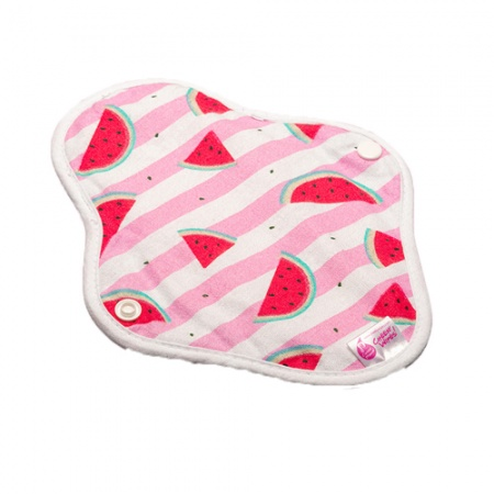 Cheeky Mama Luxury Cotton Panty Liner
