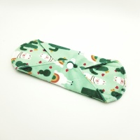 Cheeky Mama Bamboo Topped Day Sanitary Pad