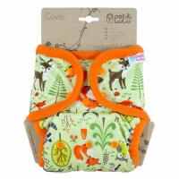 Petit Lulu Nappy Cover