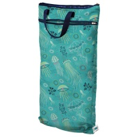 Planet Wise Wet/Dry Hanging Bags