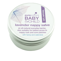 Purepotions Lavender Nappy Salve 50ml
