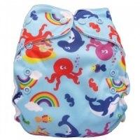 Wonderoos Version 3 Pocket Nappy