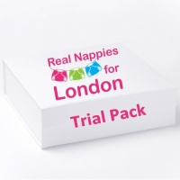 Real Nappies for London Voucher £40.00