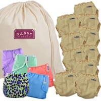 Sandys XS Newborn Nappy Hire