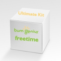Ultimate Freetime Bumgenius Kits