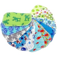 Anavy Reusable Wipes Pack of 4