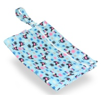 Petit Lulu Wet Nappy Bag