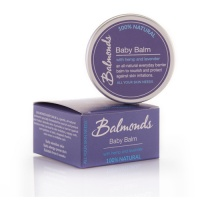 Balmonds Baby Balm (Purepotions) 50ml