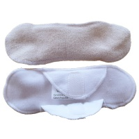 Bamboolik VELCRO Panty Liners Pack of 3