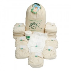 Bamboozle Stretch Birth To Potty Kit
