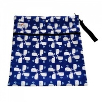 Tickle Tots Wet and Dry Bag