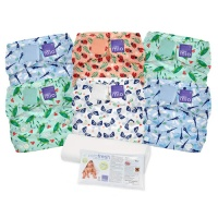 Miosolo Nappy Kits