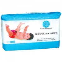 Charlie Banana Disposable Nappy Inserts