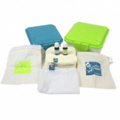 Cheeky Wipes All In One Kits