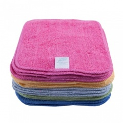 Cheeky Wipes Microfibre Washable Wipes (hands/faces not for bottoms)