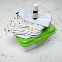 Cheeky Mama Sanitary Ultrapad Full Kit