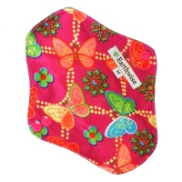 Earthwise Large Reusable Sanitary Pads