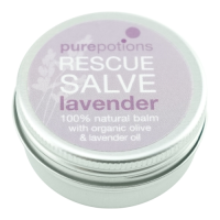 Purpotions Rescue Salves