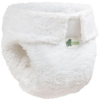 Little Lamb Cotton Shaped Nappy