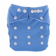 Little Lamb Onesize (OSFA) V2 Pocket Nappy
