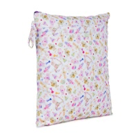 Baba and Boo Medium Double Zip Wet Bag