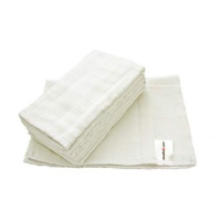 Prefolds - Light Weight Muslin Cotton
