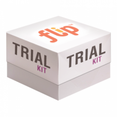 Complete Flip Trial Kit