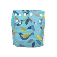 Charlie Banana ORGANIC Pocket Nappy