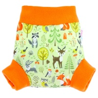 Petit Lulu PUL Pull Up Cover