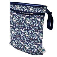 Planet Wise Wet Dry Medium Bag