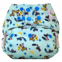 Sweetpea Pocket Nappies